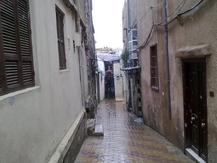 صورة من الحي