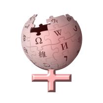 ويكيبيديا والسوريات